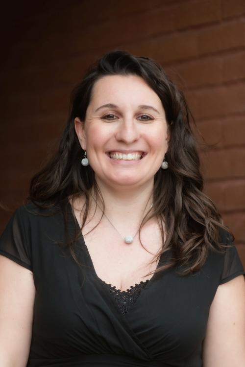 Dr.ssa Gaia Varischi