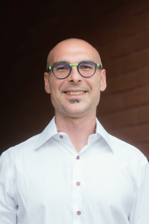 Dr. LORENZO TERMINE