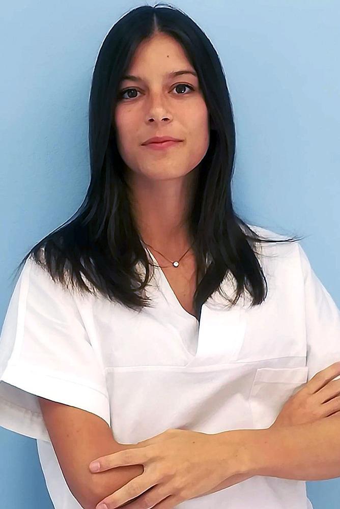 ELISA CORNACCHIA